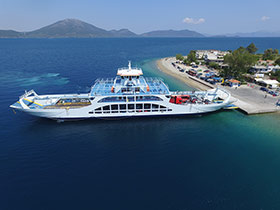 Ferries Glyfa